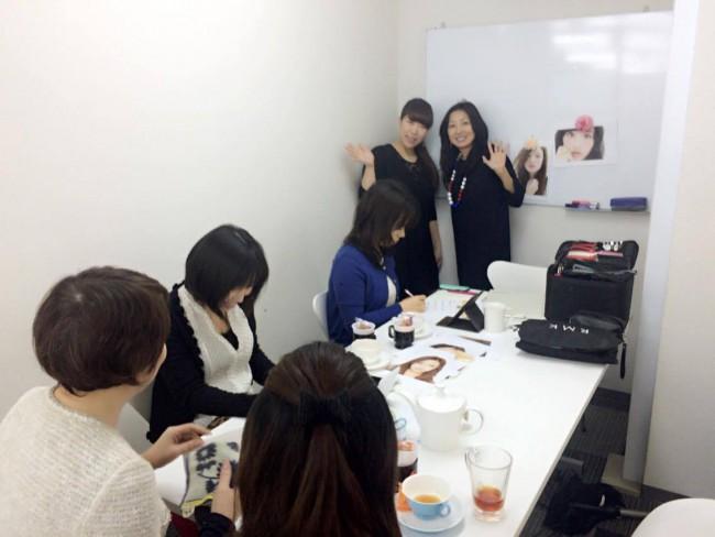 東京駅八重洲結婚相談所、最短結婚ナビ、婚活メイク